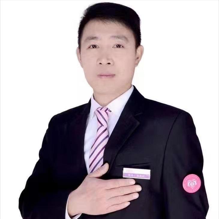 西域娜依 副总经理 孙兆红
