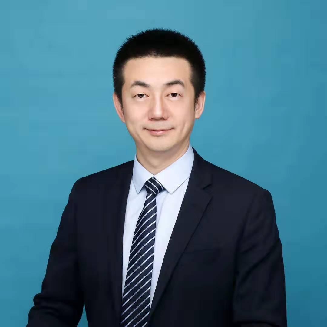 寰宇卫星 副总经理 曹志远