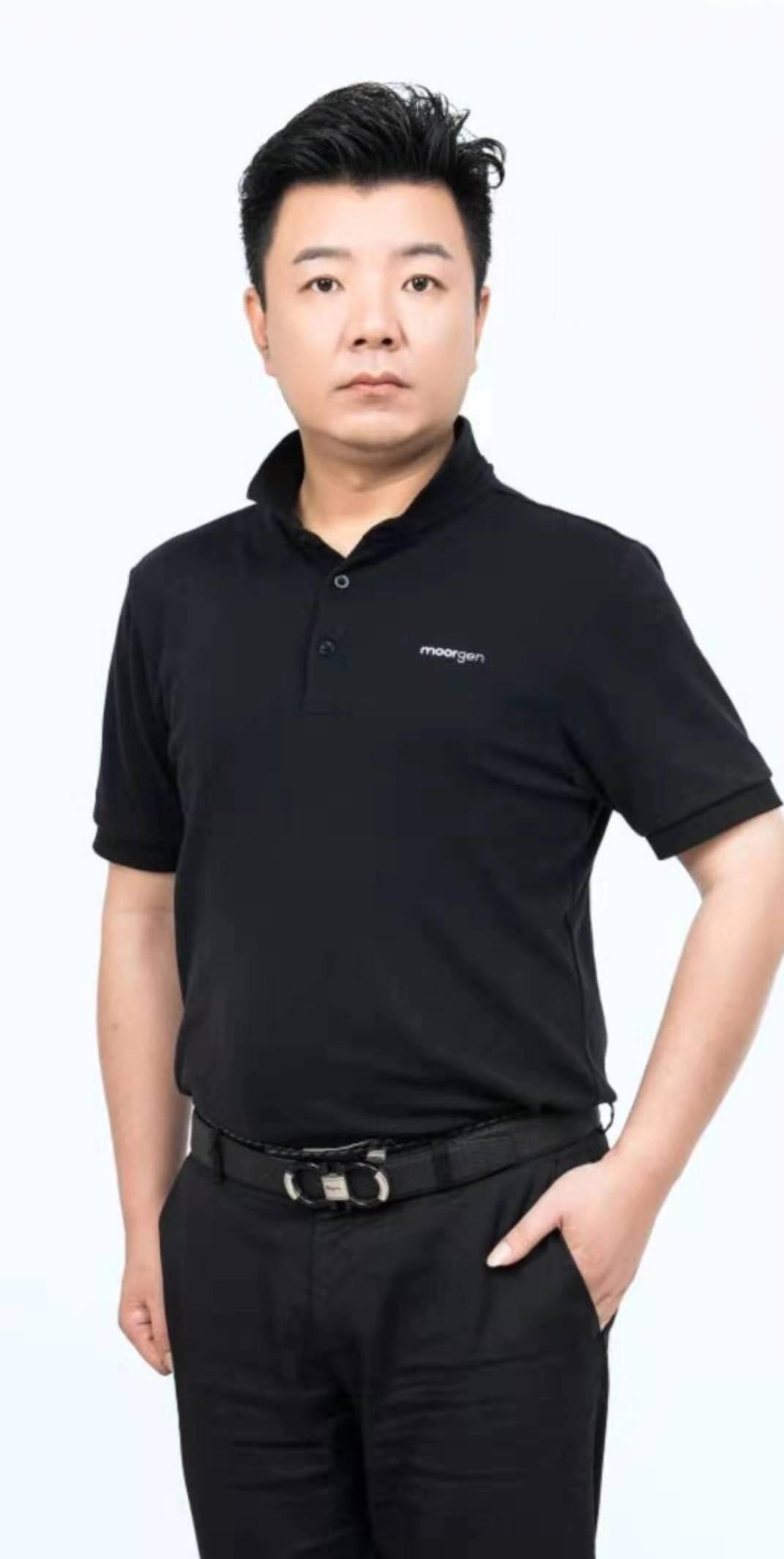 唐山私享智能科技有限公司 创始人 杨志远