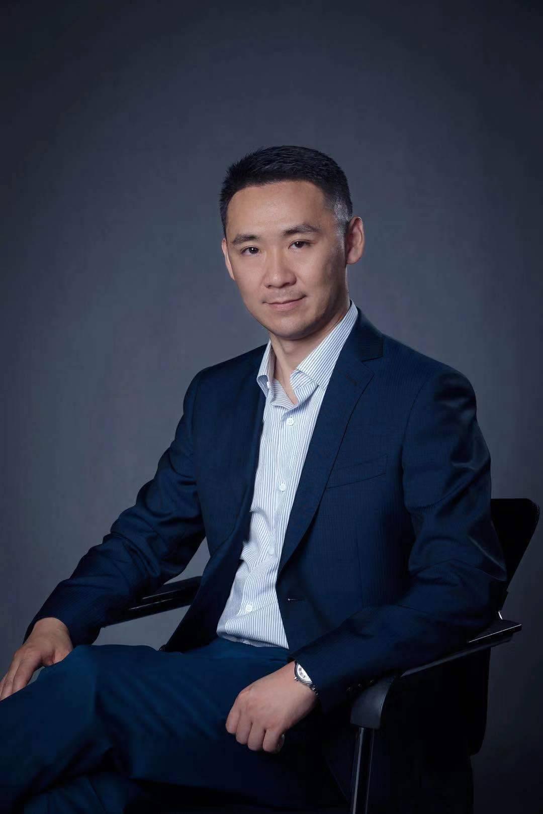 未来宇航 市场总监 雷磊