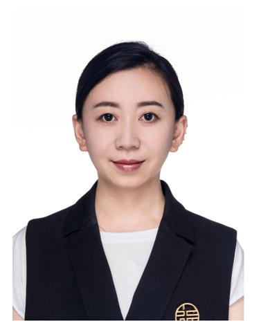 云南极简科技副总 有赞云南商盟副秘书长  青蓝