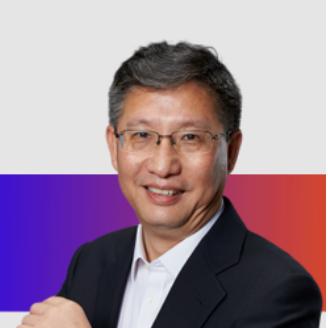 微芯生物 创始人、董事长兼总裁 鲁先平