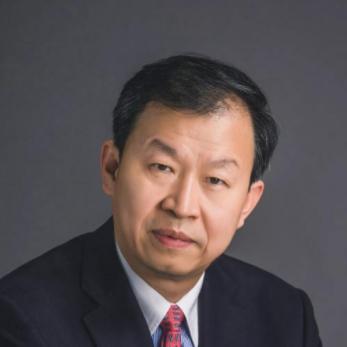 AscenagePharma President Yang Dajun