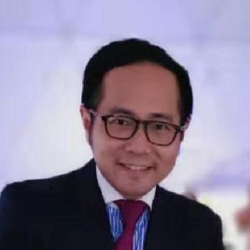 优必选 全球战略投资部总监 李亦晟