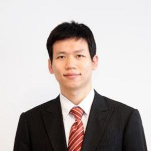 好未來 董事長兼CEO 張邦鑫