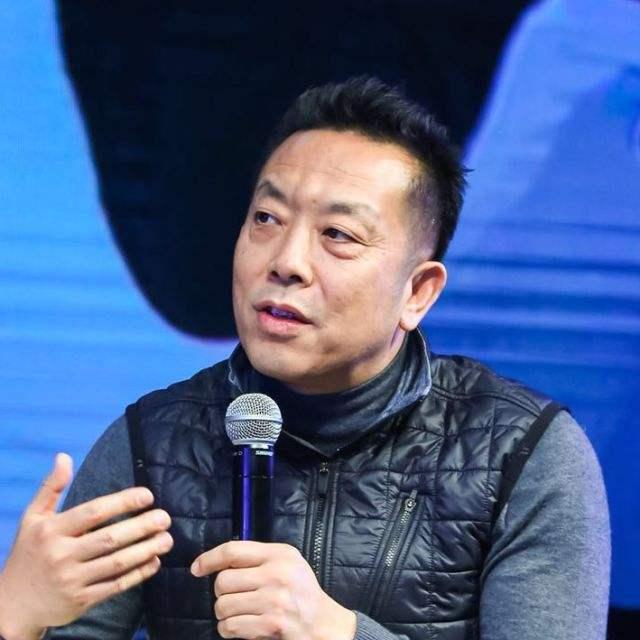 西贝餐饮 董事长 贾国龙