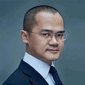 美團點評 CEO 王興