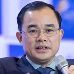 长安汽车 总裁 朱华荣