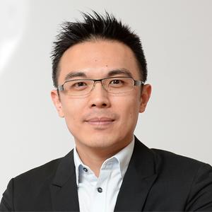 Google 大中华区总裁 陈俊廷