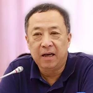 合生商业集团 副总裁 赵泽生