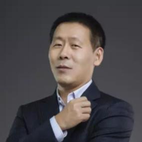 华大共赢 总经理 刘宇