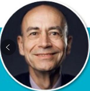 2013年诺贝尔生理学或医学奖得主 德国生物化学家 托马斯·苏德霍夫