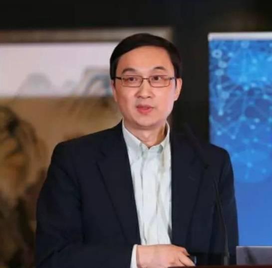 君实生物 CEO 李宁