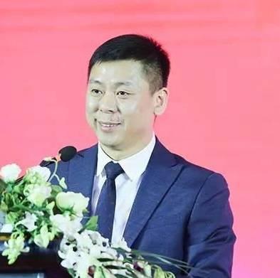 劲松口腔 CEO 马志欣