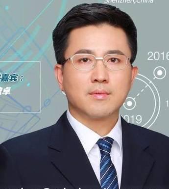 众安保险 高级副总裁 曾卓