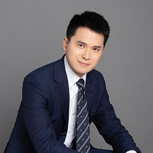 光源资本 创始人兼CEO 郑烜乐