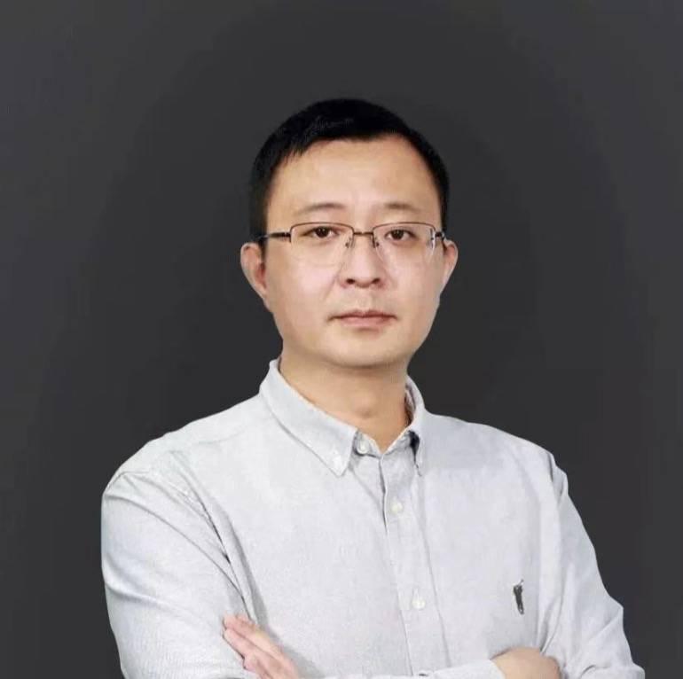 妙手医生 创始人兼CEO 何涛