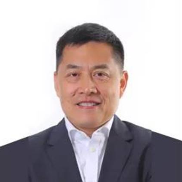 药明巨诺 CEO 李怡平