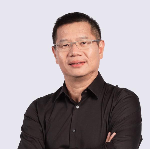 健康160 创始人兼CEO 罗宁政