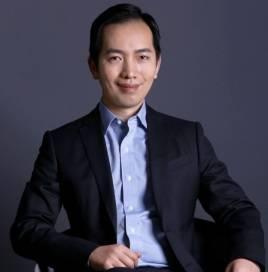 小米金融 董事长兼CEO 洪峰