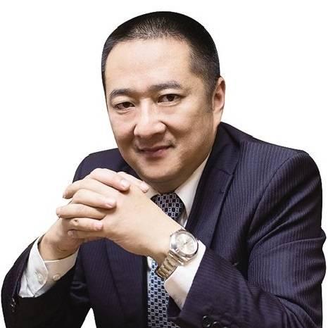 慧择网 董事长 马存军