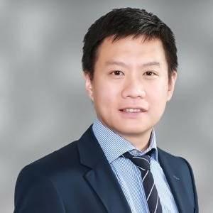 秒针系统 创始人  吴明辉