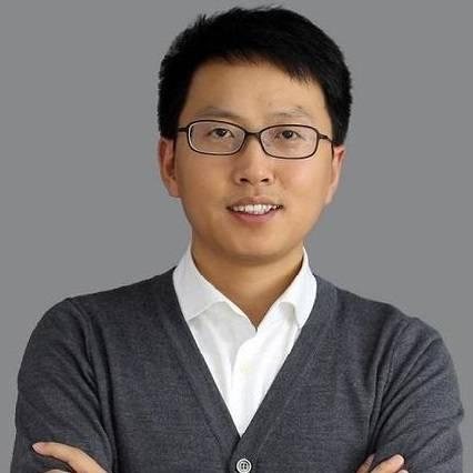 云扩科技 创始人 刘春刚
