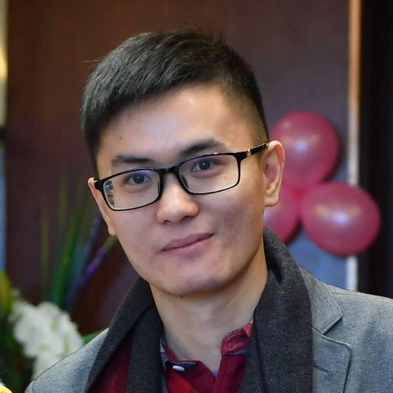 亿欧网作者-陶旺波的头像