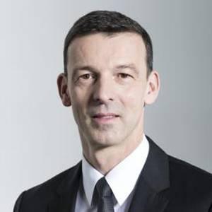AudiChina President of Audi China Werner Eichhorn