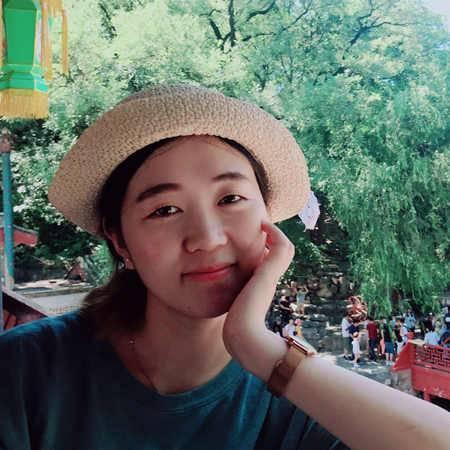 亿欧网作者-赵惠惠的头像