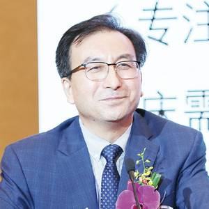 荣昌生物 首席科学家 房建民