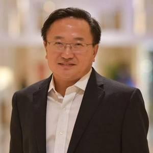 基石药业 首席科学官 王辛中