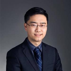 易凯资本 董事总经理 张骁