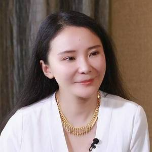 沃尔玛中国 总裁兼首席实行官 朱晓静