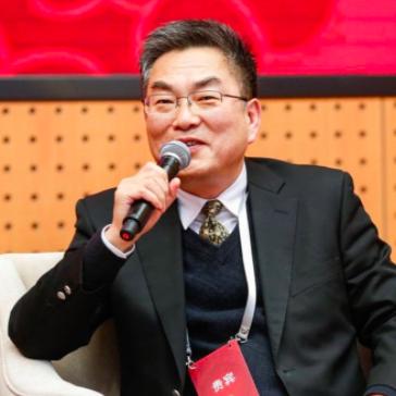 稻香村 总裁 周广军