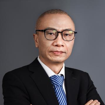 华银健康集团 总经理 黄春波
