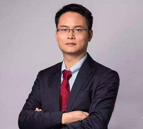 海通证券 首席经济学家 姜超