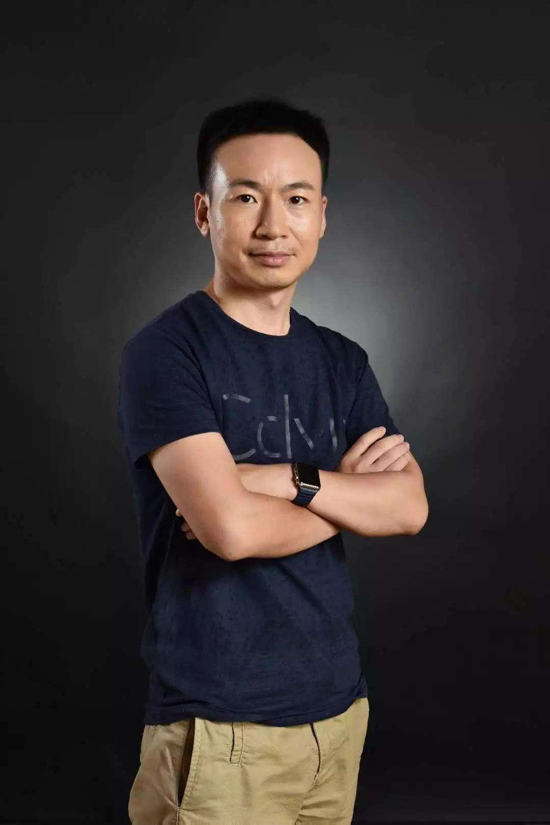 SensorsData神策数据 创始人 桑文锋