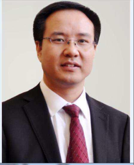 易流科技 董事长 张景涛