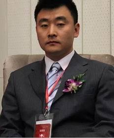 朗玛峰创投 董事长 肖建聪