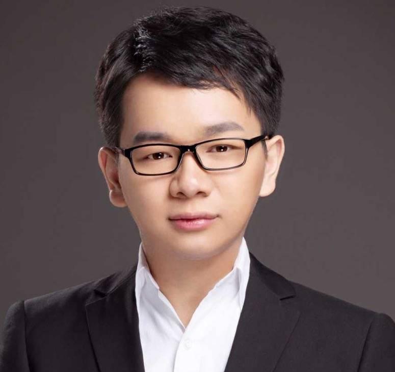 上海商湯科技 數字經濟學家 / 商湯智能產業研究院主任 劉志毅
