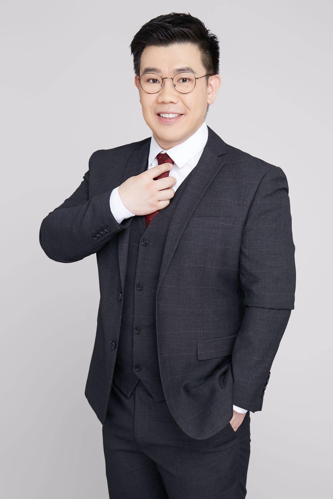 影创科技 联合创始人�u兼副董事长 胡金鑫