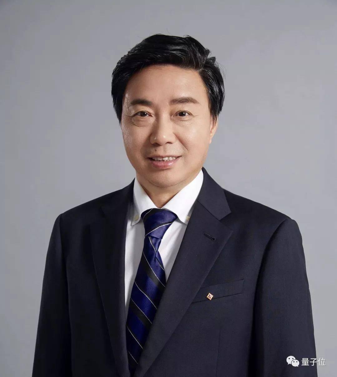 IEEE Fellow、AAAS Fellow 教授 吴信东