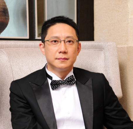 《第一财经》传媒有限公司 第一财经资深主播 李欣