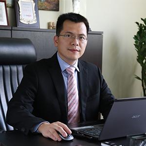 亚略特 CEO 邵宇