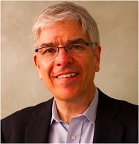 诺贝尔经济学奖获得者、纽约大学教授 保罗·罗默