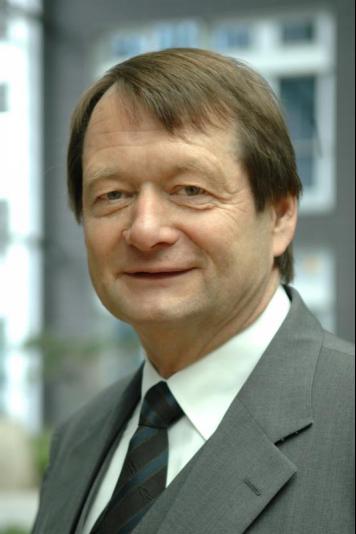 德国工程院 院士 Otthein Herzog
