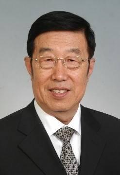 中国工程院 院士 高金吉