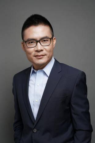PTC 全球资深副总裁兼大中华区总裁 刘强