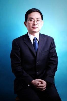 中国信息通信研究院 副院长、工业互联网产业联盟秘书长 余晓晖